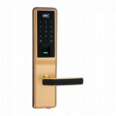 供应智能锁ZN1002酒店工程锁