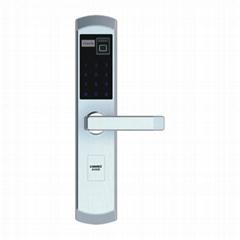 供应智能锁ZN3001酒店工程锁