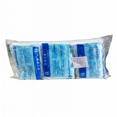 Disposable face mask with earloop or ties