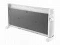 Mica heater Wall Mountable Flat Panel Heater