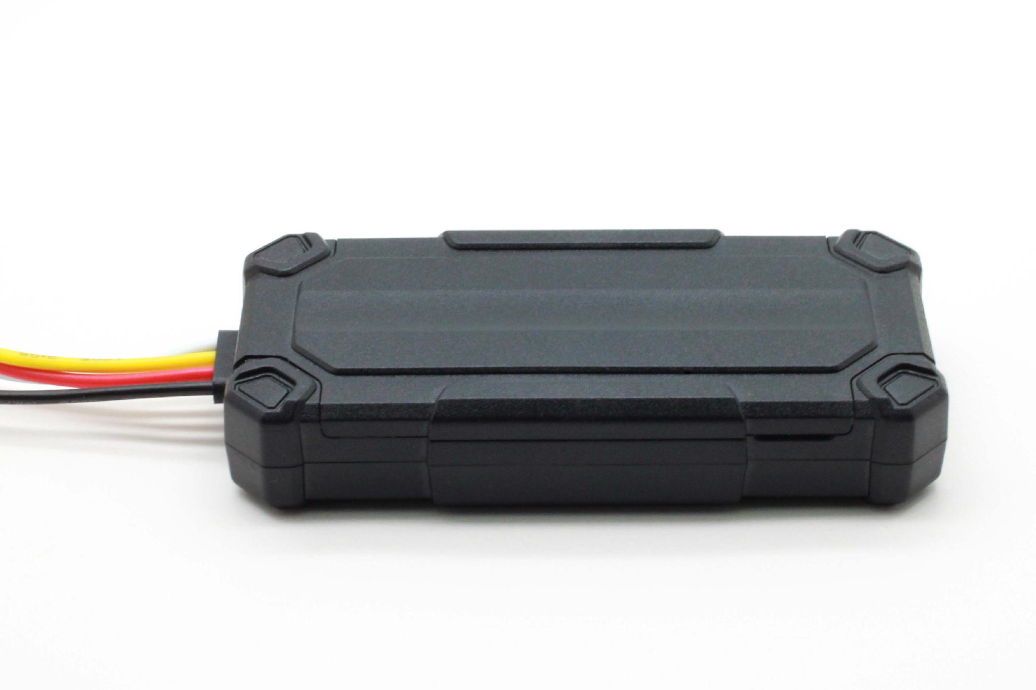 V.KEL 汽車定位追蹤器實時追蹤無線繼電器遠程斷油電 3