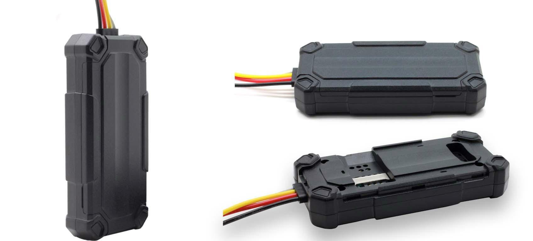 V.KEL 汽車定位追蹤器實時追蹤無線繼電器遠程斷油電 4