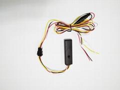 V.KEL VK-T100A car GPS tracker volume minimum light perception alarm VKEL