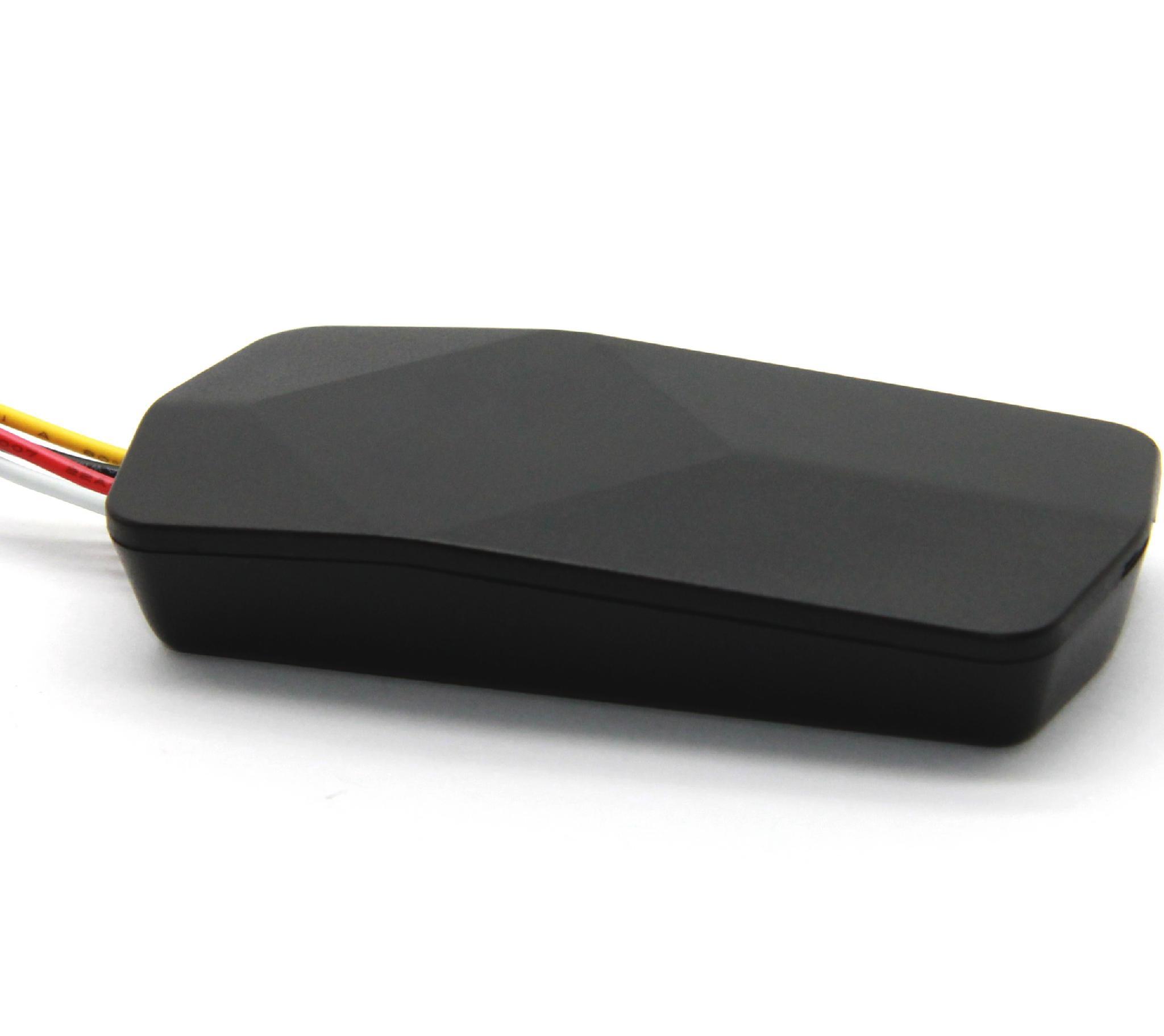 V.KEL汽車GPS定位追蹤器實時追蹤遠程升級 4