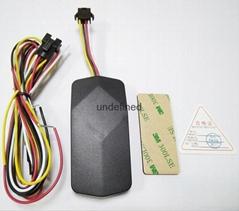 V.KEL VK-T2D electrombile GPS tracker Remote breaking oil,truck GPS VKEL Uav