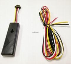 V.KEL VK-T100D electrombile GPS tracker volume minimum light perception alarm