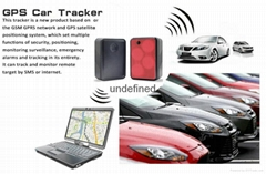 V.KEL T19A 汽车GPS追踪器 强磁免安装 防拆报警、光感报警 三年待机时间