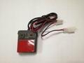V.KEL T8 電動車GPS追蹤器防水光感報警  2