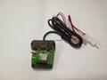 V.KEL T8 電動車GPS追蹤器防水光感報警  4
