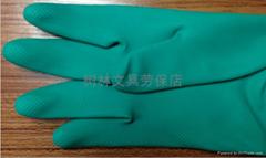 馬來西亞來百利RUBBEREX手套