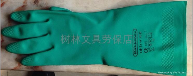 马来西亚来百利RUBBEREX手套 2