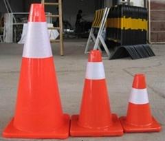pvc traffic cone manufacturer in China