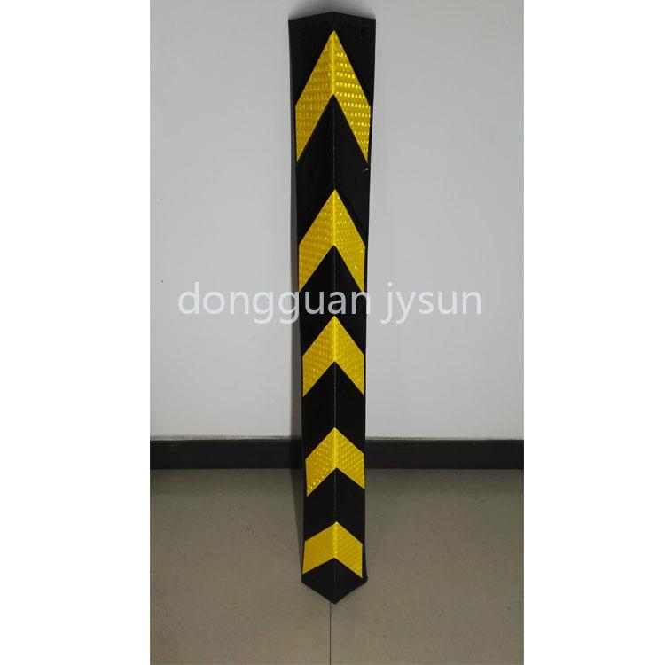 good sales 1000mm rubber corner protection 1
