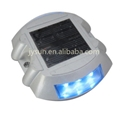 high anti pressure dock Lights aluminun solar road stud  1