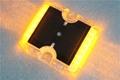 Anti-high Temperature Barrier Intelligent flashing solar road warning light 3