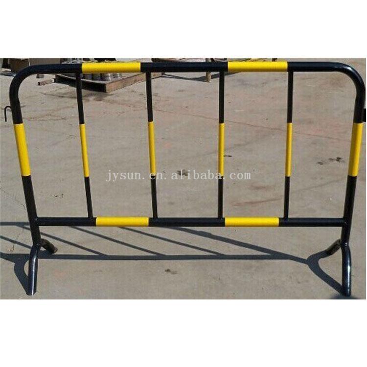 Steel Road Barrier Traffic Barrier 1