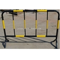Steel Road Barrier Traffic Barrier