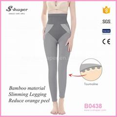 S - SHAPER Women Slimming Body Shaper
