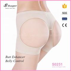 S-SHAPER Women Slimming Body Shaper