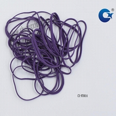pure Rubber band