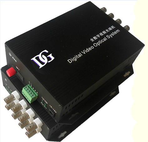 模拟视频光传输系列 2