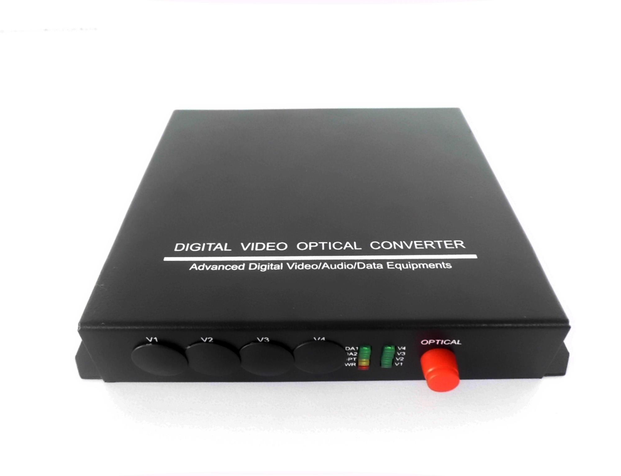 模拟视频光传输系列 3
