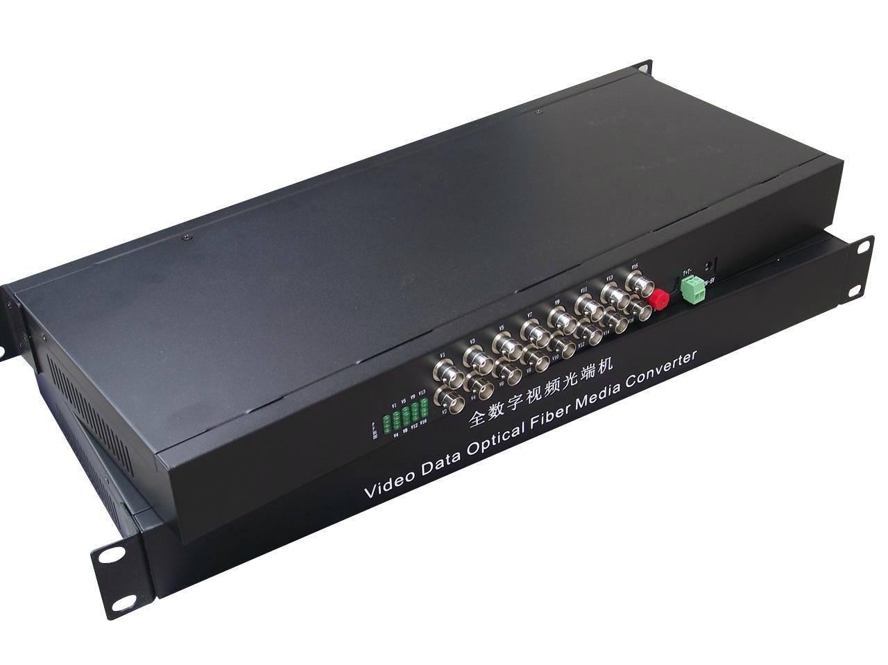 模拟视频光传输系列 4