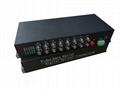 模拟视频光传输系列 5