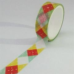 japanese washi paper tap
