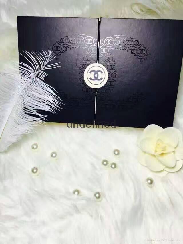 Makeups gift set good fragrance for lady 6