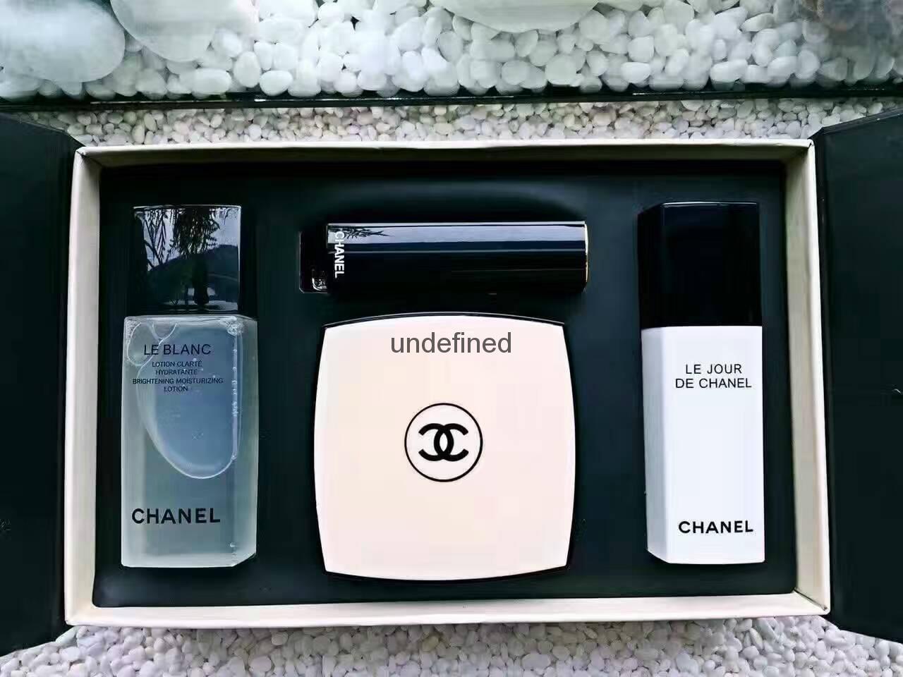 Makeups gift set good fragrance for lady 5