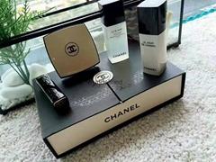 Makeups gift set good fragrance for lady