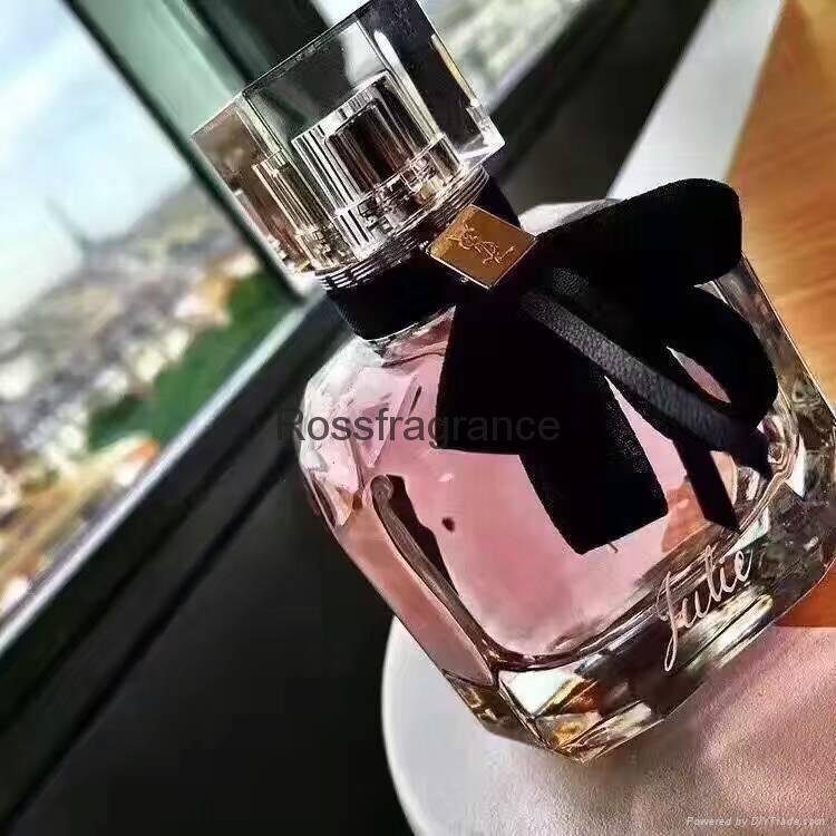 Wholesale mon Paris perfume new fragrance for lady 100ml  2