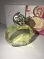 Fashion perfume promotion price sisley frargance body spray perfume for lady