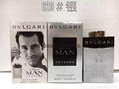 Good quality bottle perfume men fragrance with strong smell