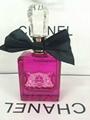 Original perfume brand name Viva La