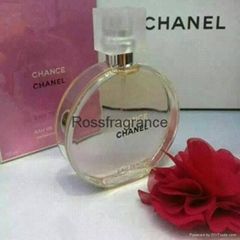 Good packing Chance perfume Chance eau tendre/eau fraiche/EDP in stock (Hot Product - 1*)