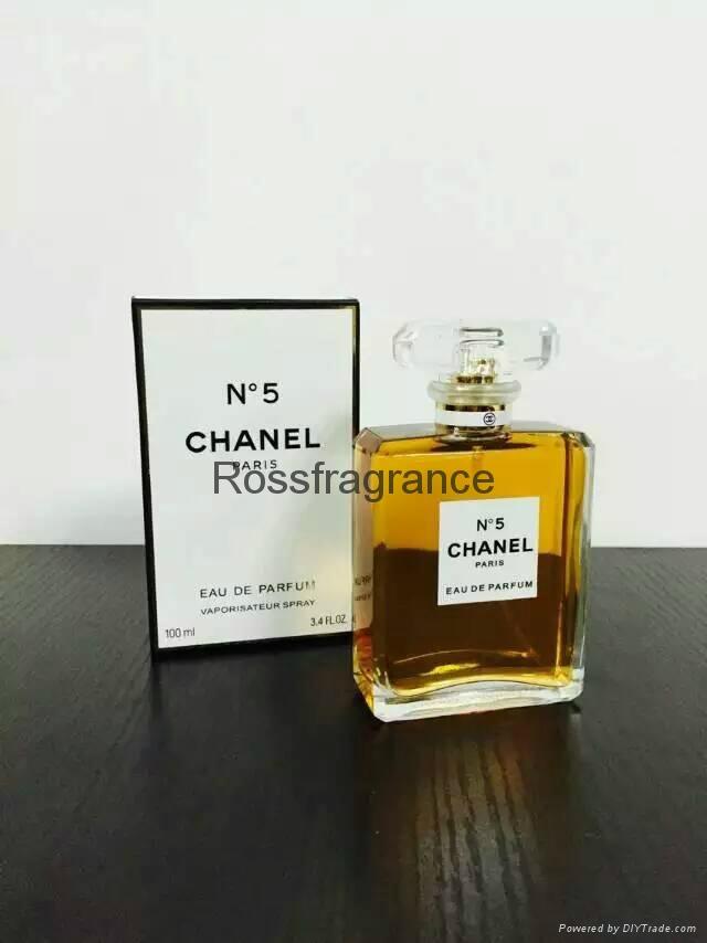 Latest designer brand  stock perfume Perfume for ladies 1