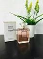 Latest designer brand  stock perfume Perfume for ladies