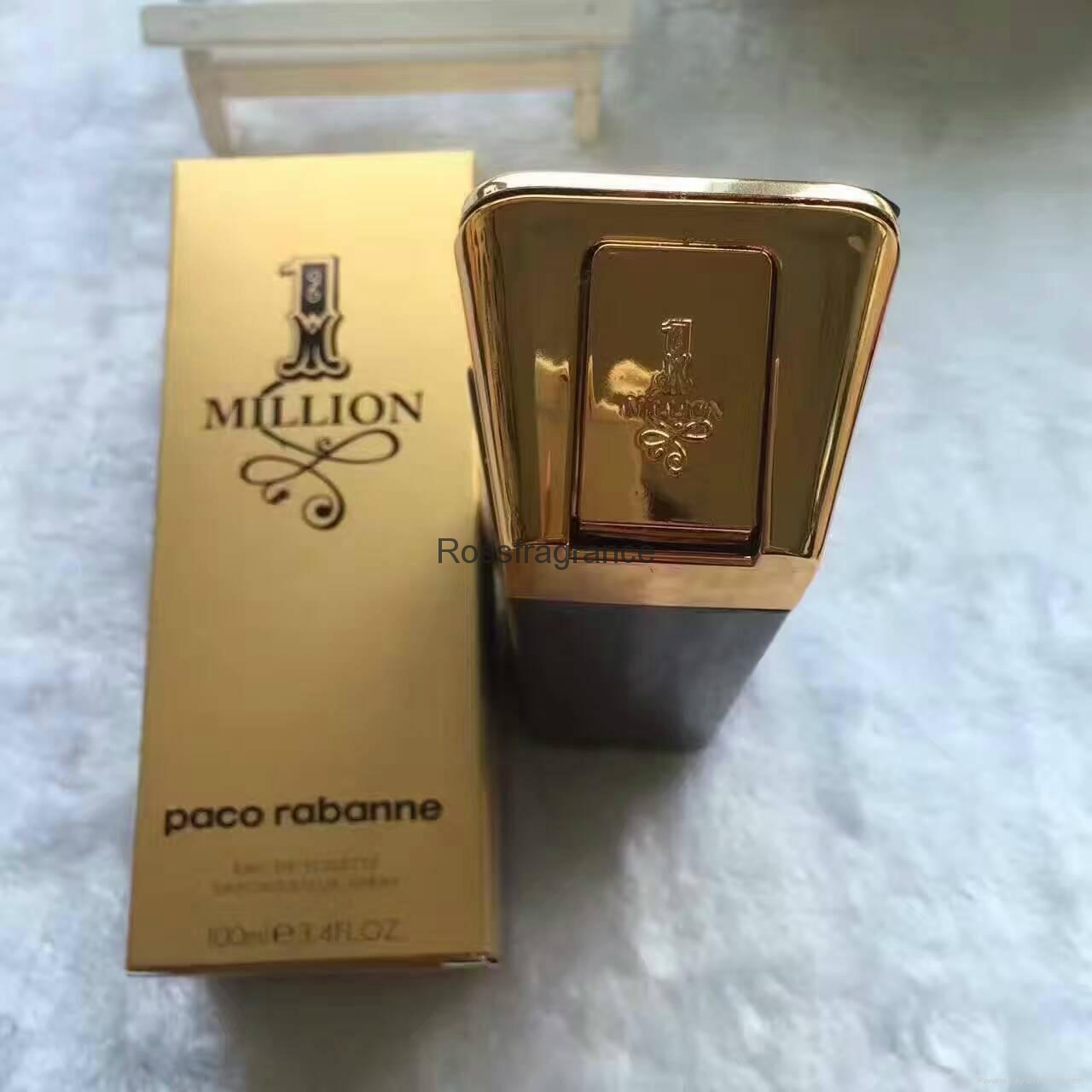 OEM perfume One million for men perfume high level quality .