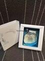 Good glass bottle perfume for women Eau de toilette 100ml 4