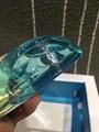Good glass bottle perfume for women Eau de toilette 100ml 7