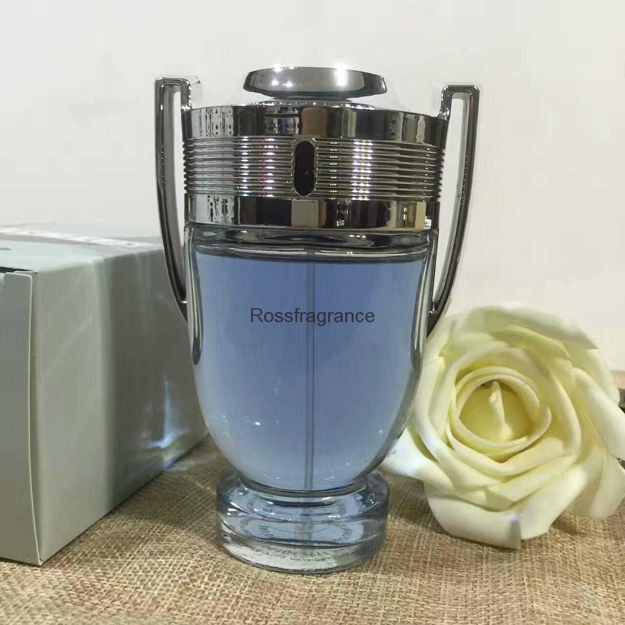 Brand cologne Gentlemen perfume invictus for men