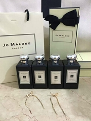 Black Jo malone original quality 7 scents available