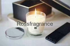 Newest perfume Jo malone candle Candle care card perfume for women
