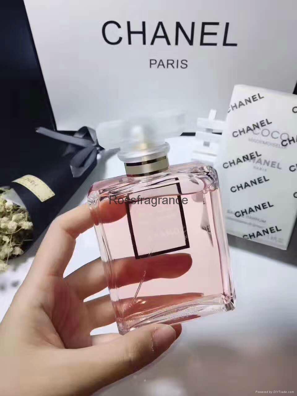 Bottle Perfume Strong smell perfume body spray coco perfume 2