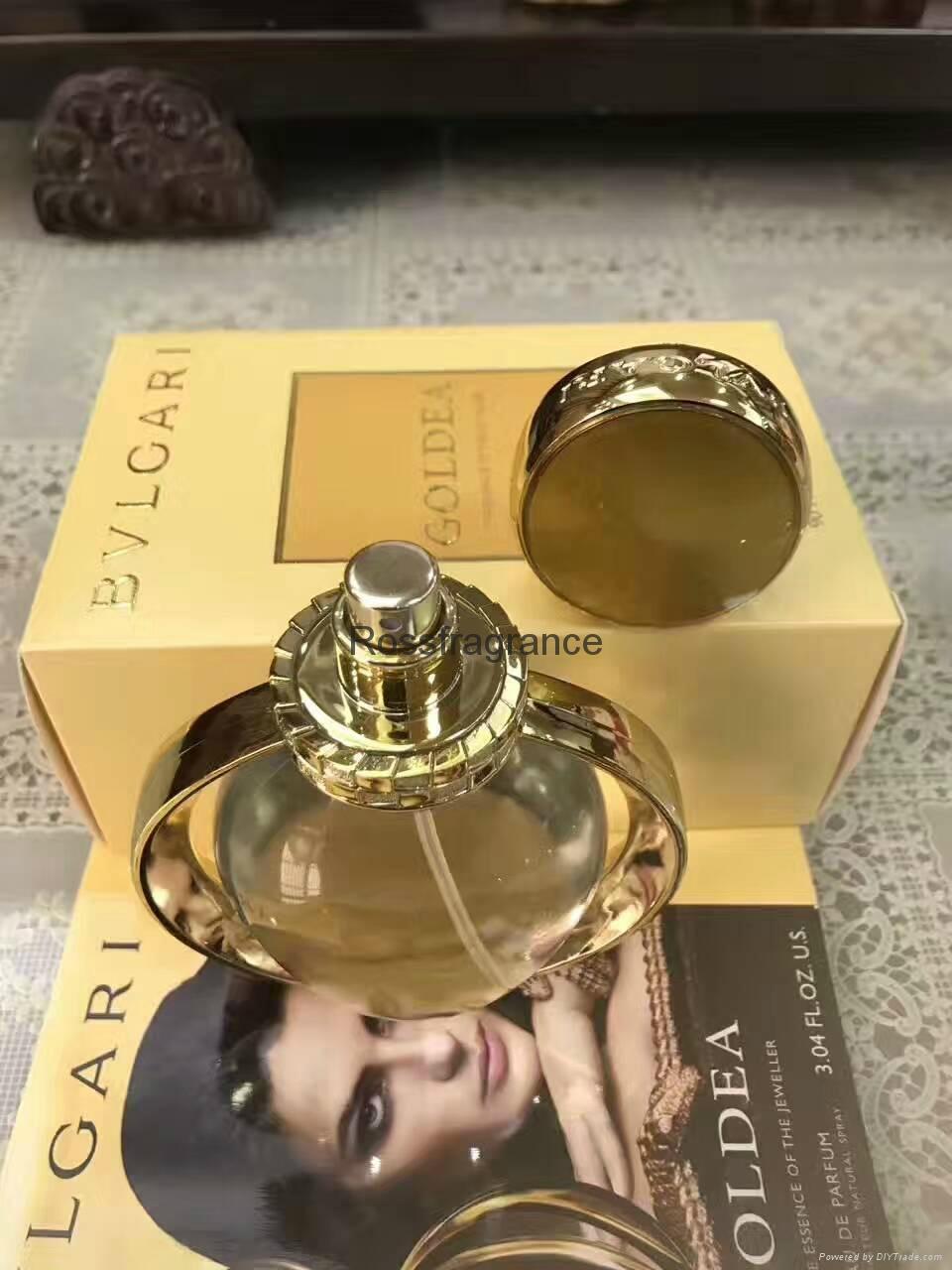 SuperA Goldea women perfume 2
