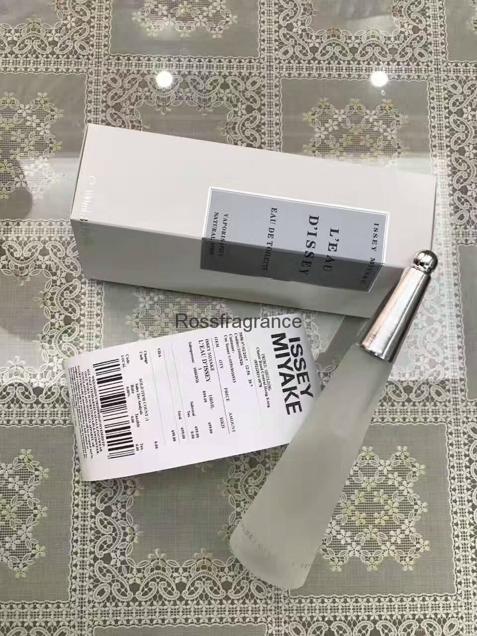 To quality Issey  women perfume 2