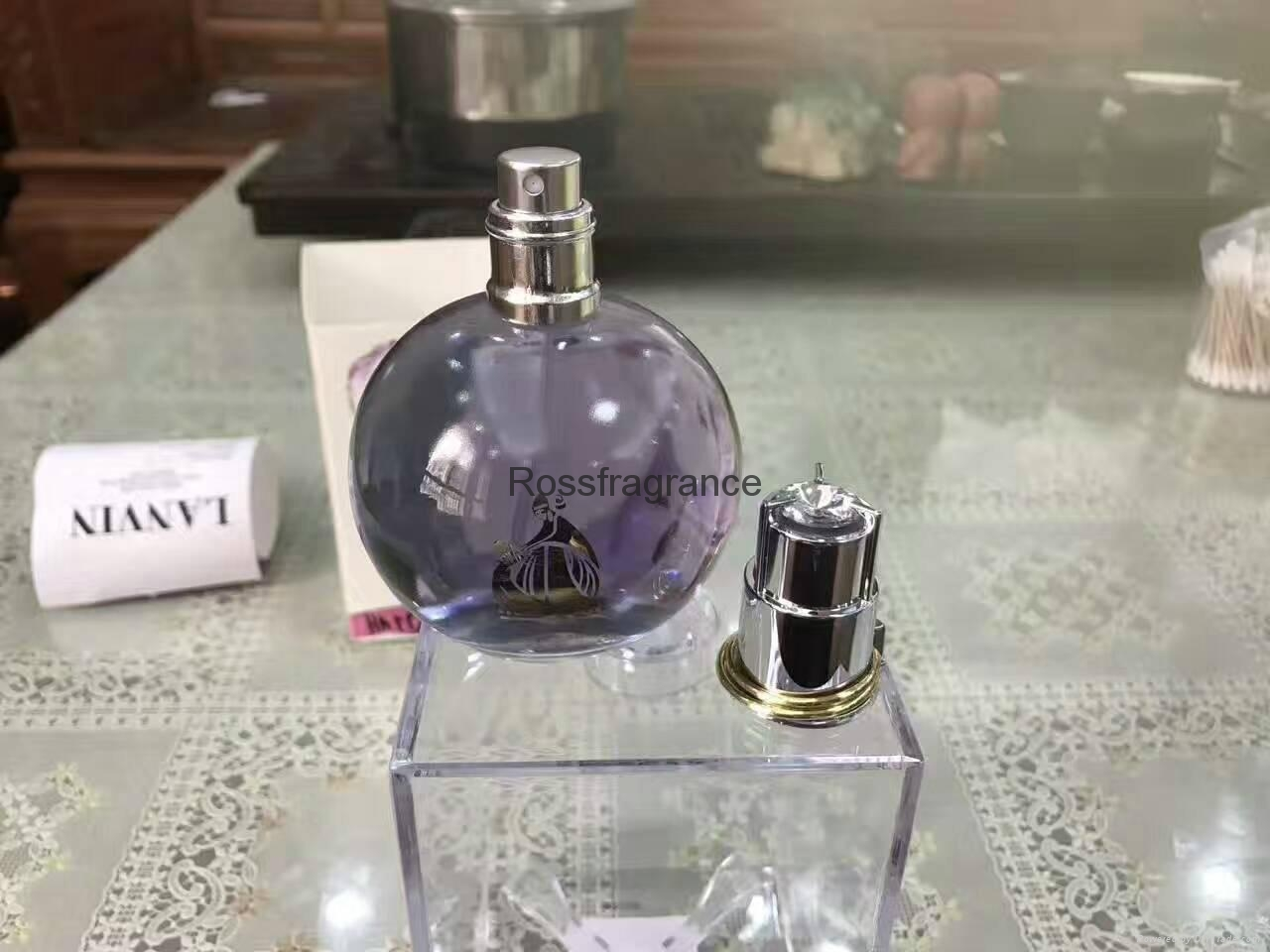 Top quality women perfume eau de toilette  2
