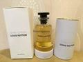 Top quality LV luxury women perfume 100ml